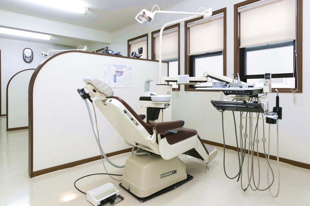 戸辺歯科医院photo
